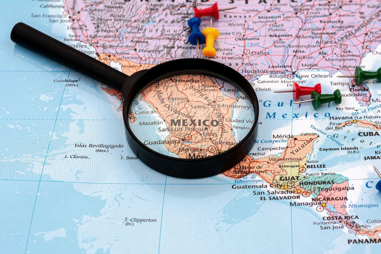 Historia de las aduanas en mexico