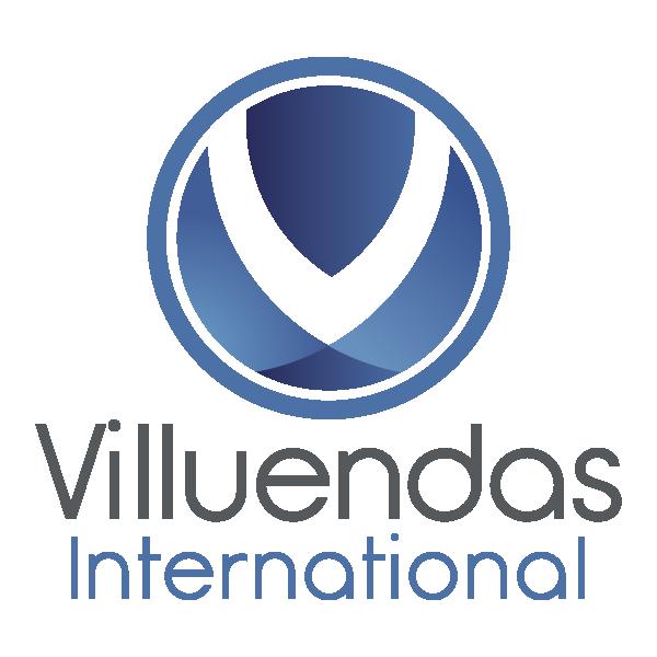 VILLUENDAS logo
